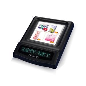 Дисплей покупателя Gigatek DSP802U_1