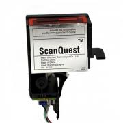 Metrologic IS4125 scanquest