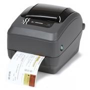 Принтер Zebra GX430T_2