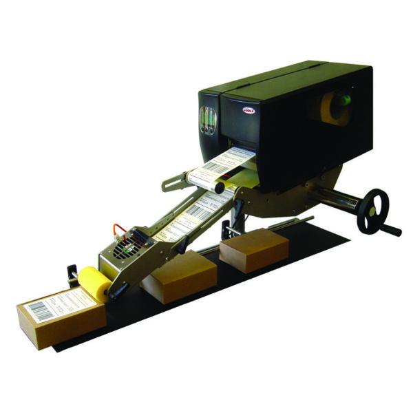 Принтер этикеток TPS LTD Godex AG2000_1