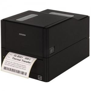 Принтер штрих кода CITIZEN CL E321