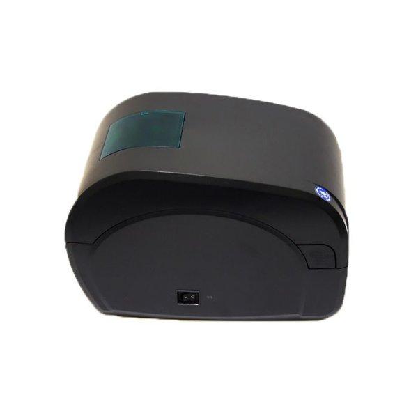 Принтер штрих кода STI 9026T_1