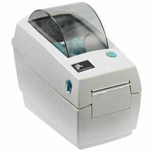 Принтер штрих кода Zebra LP 2824