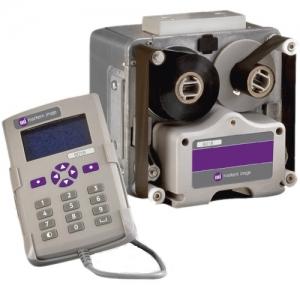 Термотрансферный принтер Markem Imaje 8018