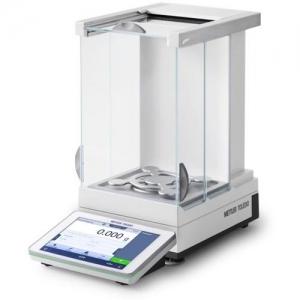 Весы лабораторные Mettler Toledo XPR1203S
