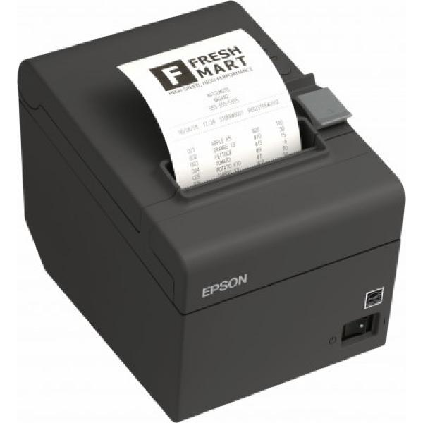 Чековый принтер Epson TM T20