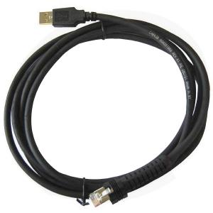 datalogic quickscan кабель