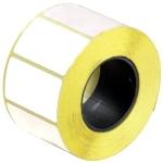Термотрансферные этикетки для принтера размер 47x35мм_1