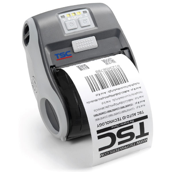 Мобильный принтер TSC Alpha 3r