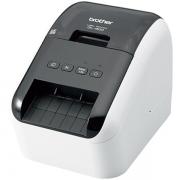 принтер этикеток brother ql800