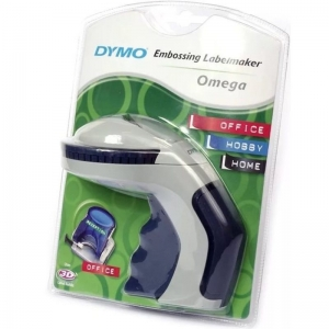 printer etiketok dymo omega