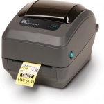 Принтер этикеток GK420d