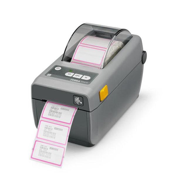 Принтер этикеток ZD410