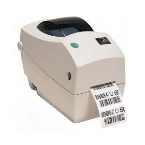 принтер штрих кодов zebra 2824