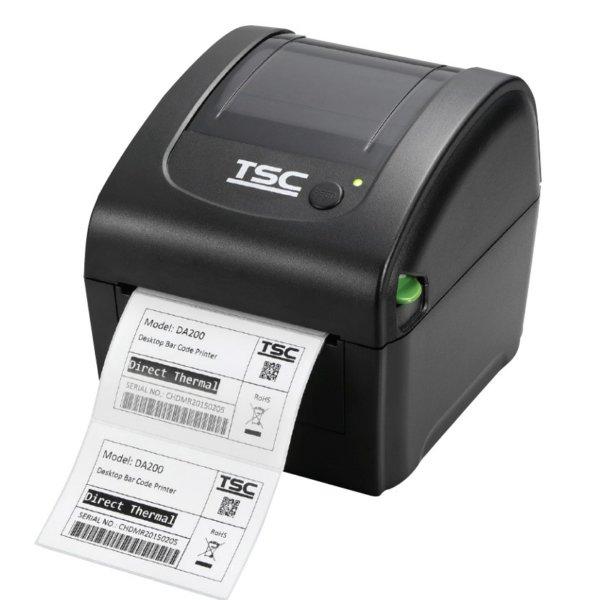 TSC DA220 USB 2.0 ETHERNET