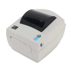 Zebra GC420d термопринтер печати этикеток