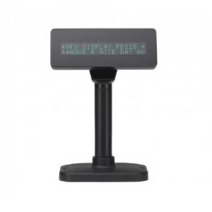 Дисплей покупателя Штрих PD220
