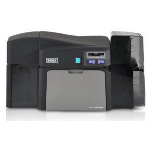 Двусторонний принтер Fargo DTC 4250e