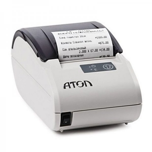 Фискальный принтер чеков АТОЛ 11Ф с ФН_1