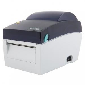 Мобильный принтер этикеток Mercury DT4+