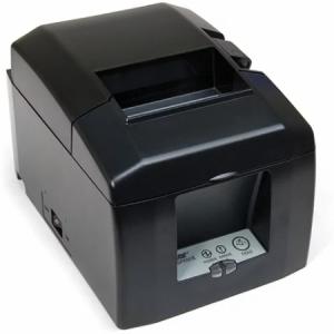 Мобильный принтер этикеток Star Micronics TSP654C