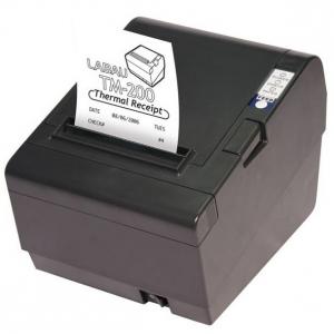 Настольный принтер этикеток LABAU TM200