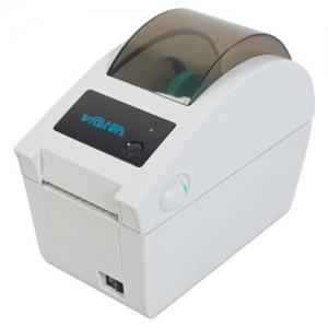 Настольный принтер этикеток VioTeh VLP-2824