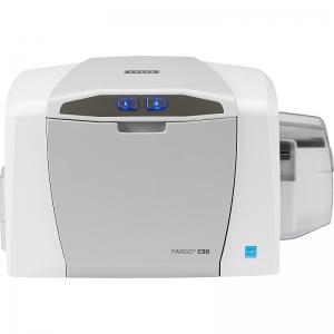 Односторонний принтер Fargo C50