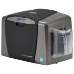 Односторонний принтер Fargo DTC1250e SS