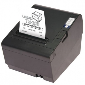 Принтер этикеток Labau TM200
