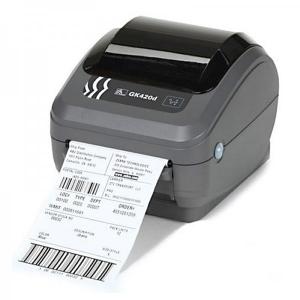 Принтер этикеток Zebra GK420d_1