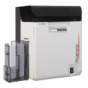 Принтер пластиковых карт EVOLIS Avansia Duplex Expert