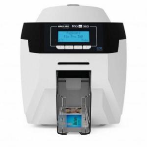 Принтер пластиковых карт Magicard Rio Pro 360