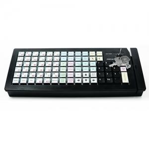 Программируемая клавиатура Posiflex KB-6600U B_1