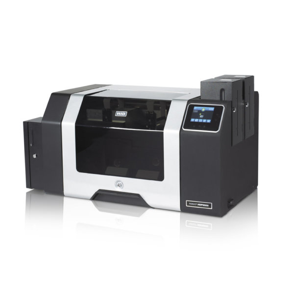 Ретрансферный принтер Fargo HDP 8500