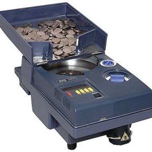 Счетчик банкнот Scan Coin SC 303_1