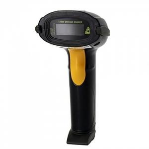 Сканер штрих-кода 1D MJ-4209