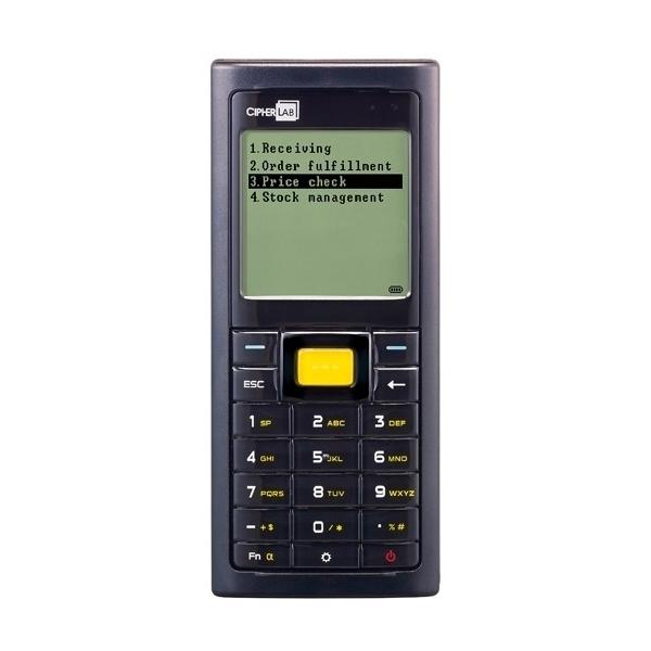 ТСД CipherLab 8230