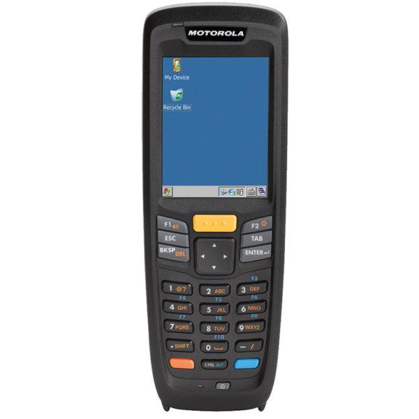 Терминал сбора данных Motorola MC2180 _1