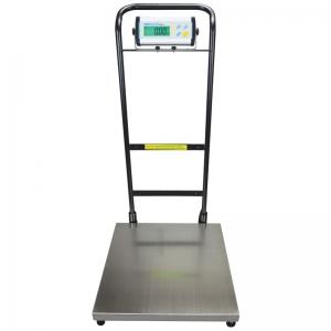 Весы напольные ADAM Equipment CPWplus 150W