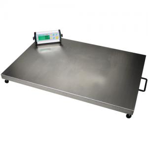 Весы напольные ADAM Equipment CPWplus 300L