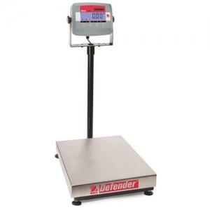 Весы напольные Mettler Toledo D31P150BX