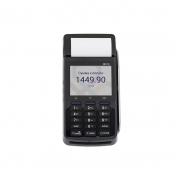 D210 Wireless POS-terminal_3