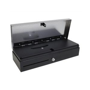 Денежный ящик HPC-460FT SS_1