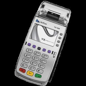 Эквайринг VX520