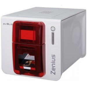 Evolis Zenius USB_1