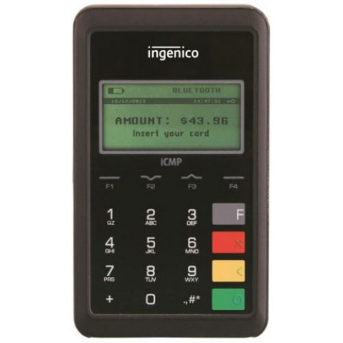 Ingenico ICM122 11t2267c