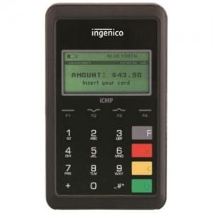 Ingenico ICMP 122