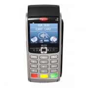 Ingenico iWL250 бесконтактная оплата