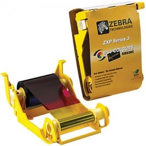 Картридж для принтера Zebra ZXP Series 3_1